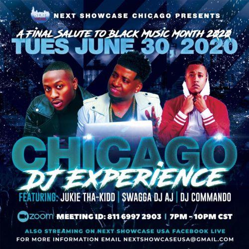 Next Showcase USA